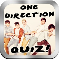 Codes for Quiz 1D / One Direction! Hack
