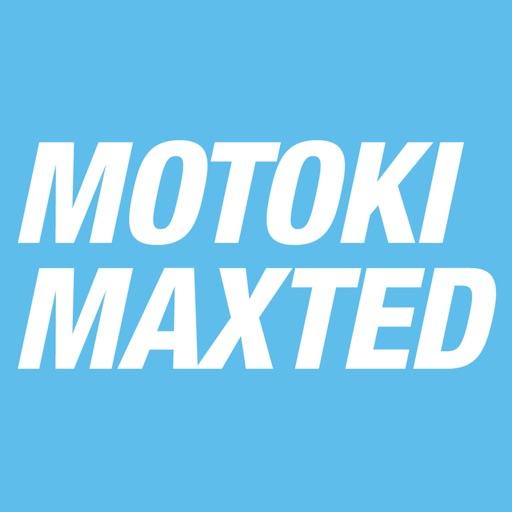 Motoki Maxted