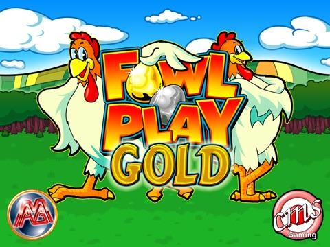 Fowl play gold apk