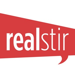 realstir - OnePost for real estate agents on the go