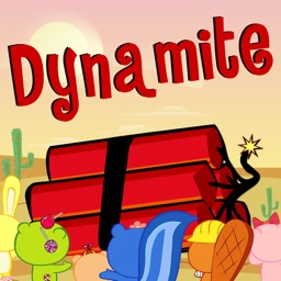 Dynamite - Happy Tree Friends edition