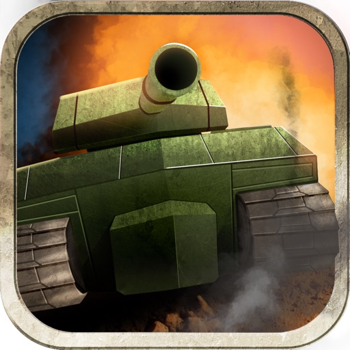 A Modern Army Tanks: Combat War Temple