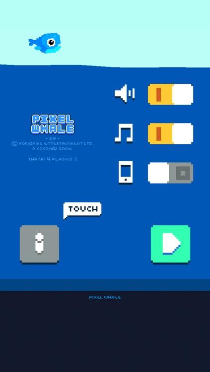 Pixel Whale screenshot-4