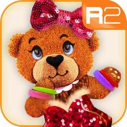 Your Teddy Bear! full