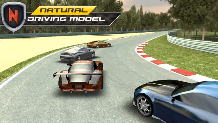 Real Speed: Extreme & Fast Rivals
