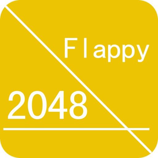 Flappy 2048 Pro