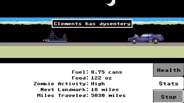 Organ Trail: Director's Cut screenshot-1