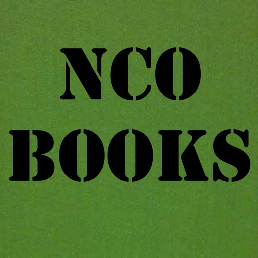 NCO Books