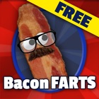 Bacon Farts Free Fart Sounds - Soundboard App icon