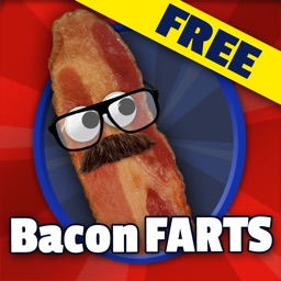 Bacon Farts Free Fart Sounds - Soundboard App