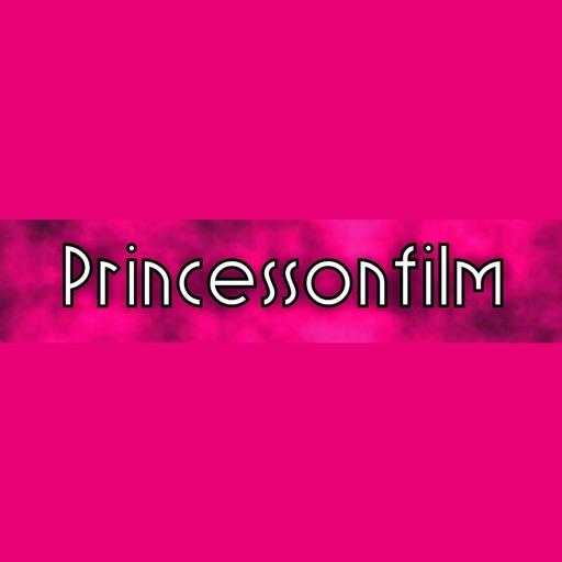 PrincessOnFilm