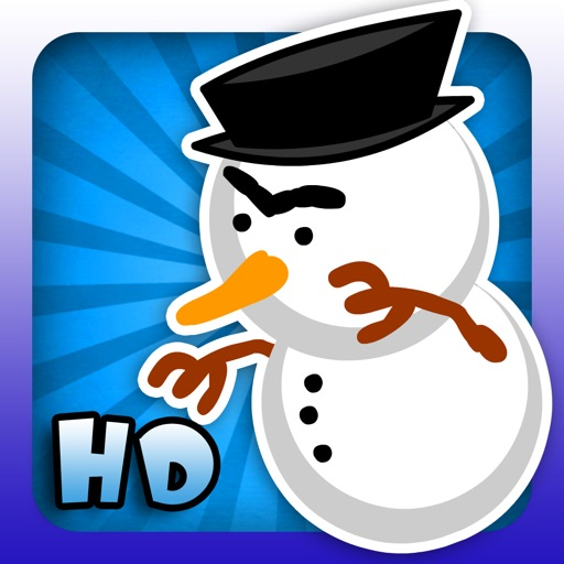 Kids X Snowmen HD