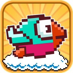 Wings - Super Bird Flying Game FREE