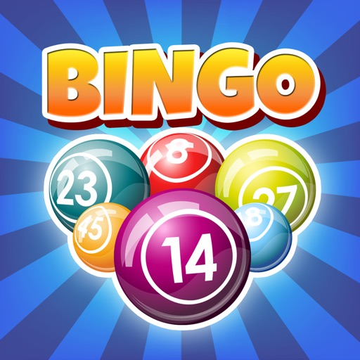 Bingo Mania - Free Bingo Casino Hall Game