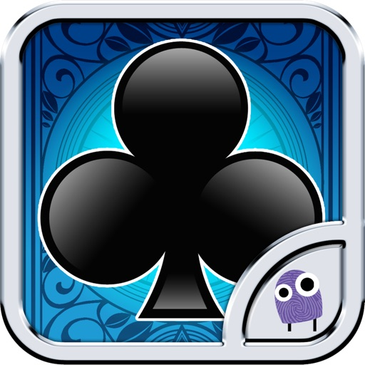 Canfield Deluxe Social™ – The Hit New Free Solitaire Game from Mobile Deluxe