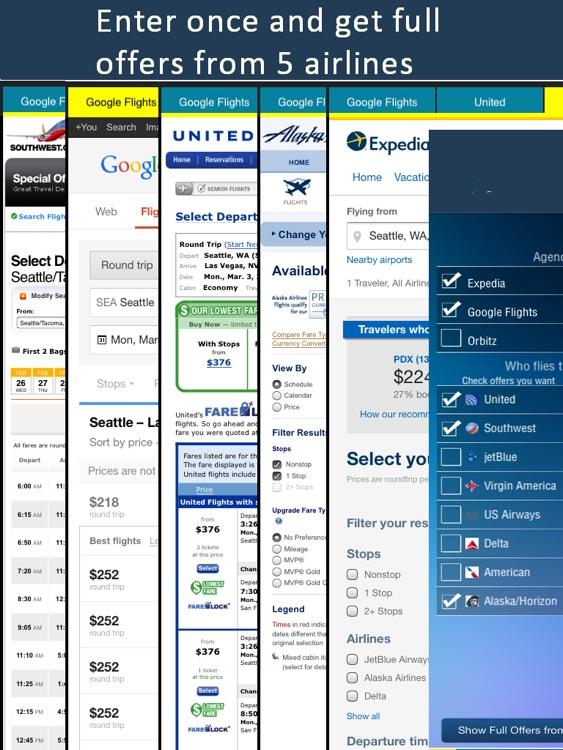 Philadelphia Airport HD Flight Tracker PHL screenshot-4