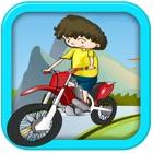 Offroad Dirtbike Desert Adventure icon