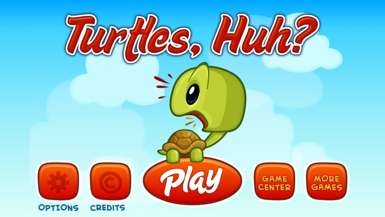 Turtles, Huh? - Learn to Fly screenshot-4