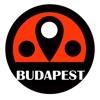 布达佩斯旅游指南地铁路线匈牙利离线地图 BeetleTrip Budapest travel guide with offline map and bkv metro transit