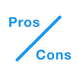 Pros and Cons - The Easy Way To Make Decisions