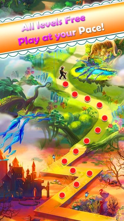 Jewel Blast Mania - Heroes of The Jewel Quest Crush screenshot-3