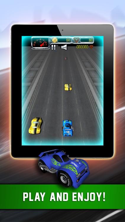 A Nitro 3D Car Racing Climb Game screenshot-4