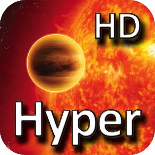 Hyper WARP (HD)