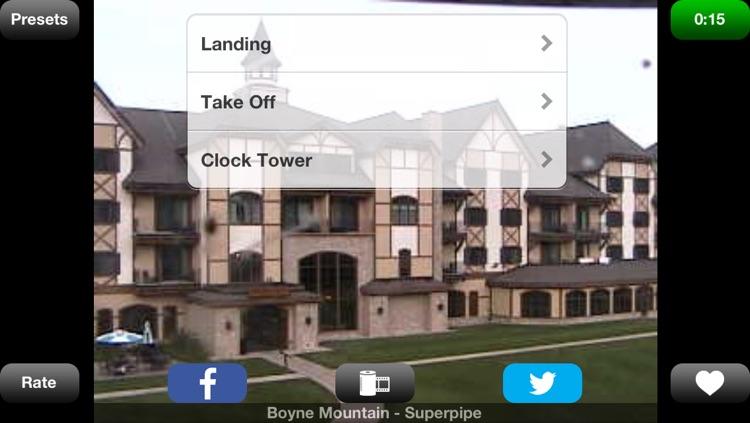 iSpy Cameras screenshot-4