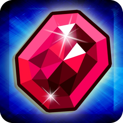 Ruby Sprinkles Gold - Play A Jewel Puzzle With Farm Candy Tiles
