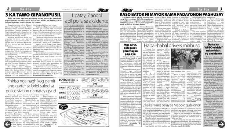 Banat News – Cebu screenshot-3