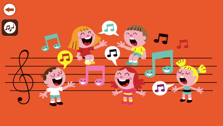 Musical Instruments for Babies - Simple music playing screenshot-3