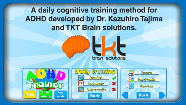 ADHD Trainer