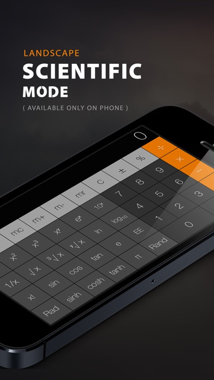 Calculator Watch Pro screenshot-3