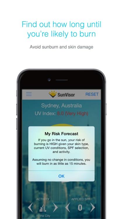 SunVisor screenshot-3