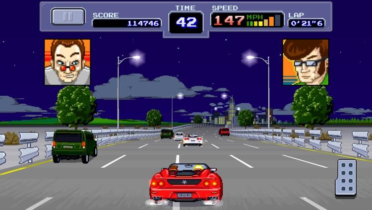 Final Freeway 2R Free screenshot-4