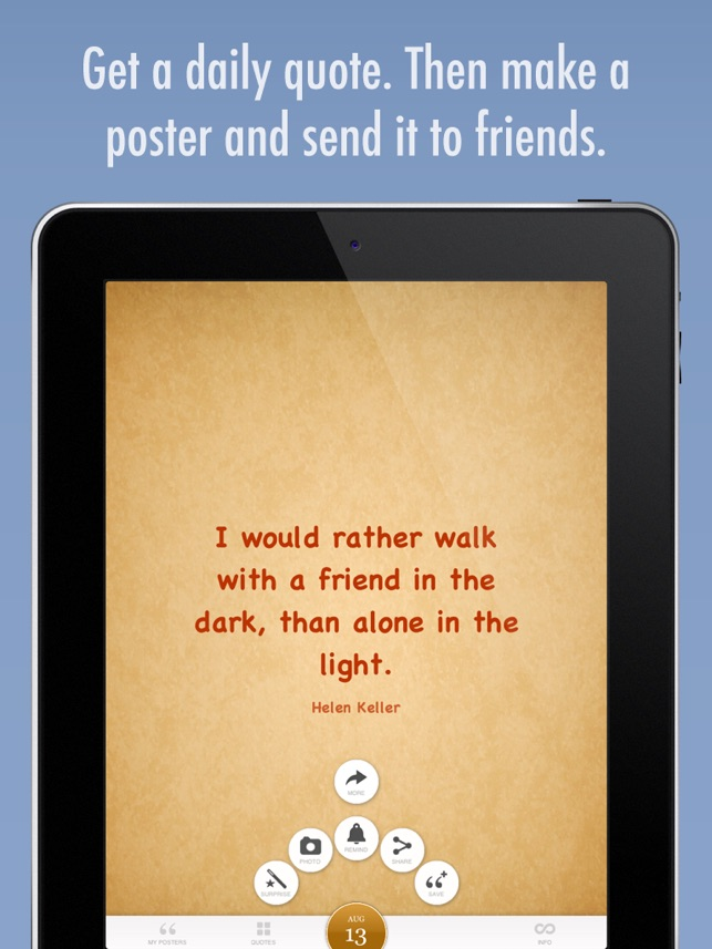 Friend Posters Create Posters with your s and