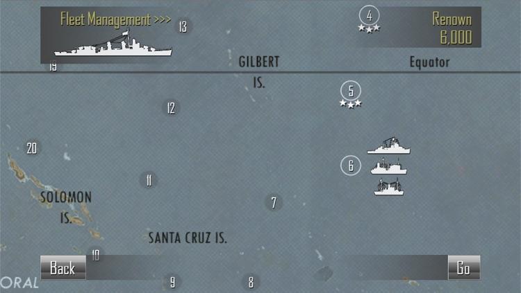 Pacific Fleet screenshot-4