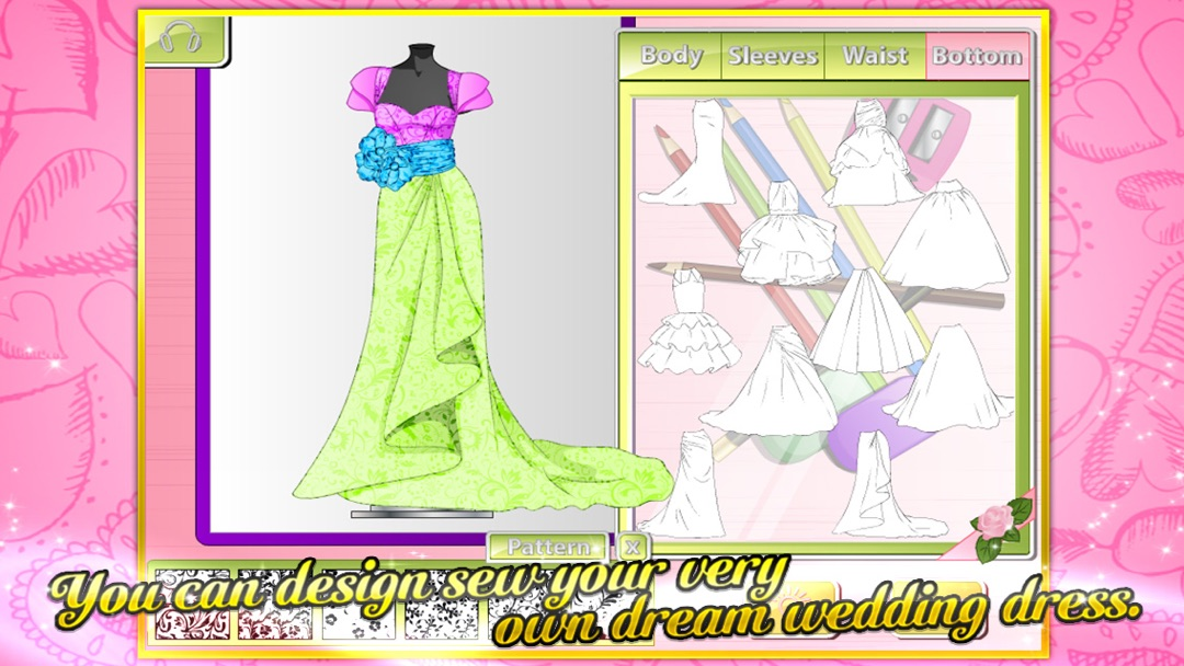 Wedding Dress Design 0 Online Game Hack And Cheat Gehack Com