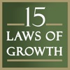 John C. Maxwell's The 15 Invaluable Laws of Growth - iPhoneアプリ
