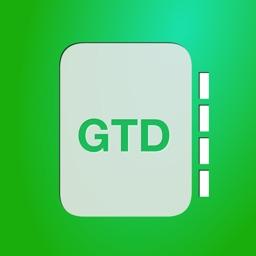 Gtdagenda App