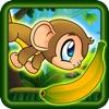 Brave Baby Monkey - Jungle Jump and Run Adventure - Full Version