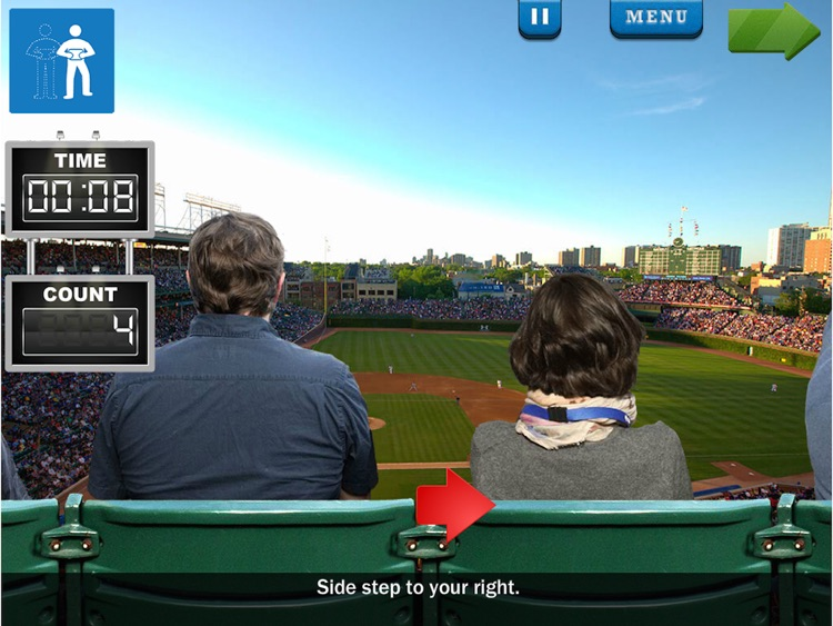 Foov at the Ballpark screenshot-4