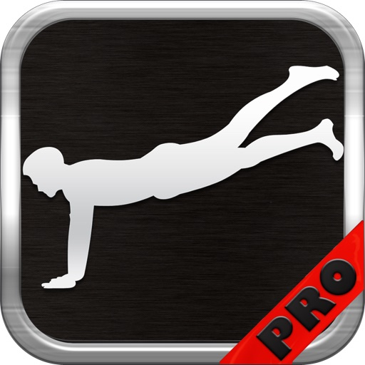 BodyWeight Workout PRO icon