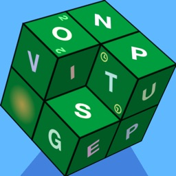 Word Search 3D (English)