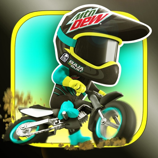 Baja or Bust: By Mtn Dew & Motocross Elite