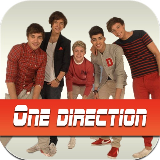One Direction & Me - One Direction version app stand gratuito per Facebook, Instagram, Flickr, Omegle & Pinterest