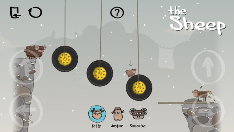 the Sheep Adventure screenshot-1