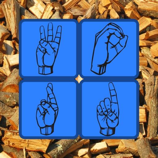 ASL Word Pile