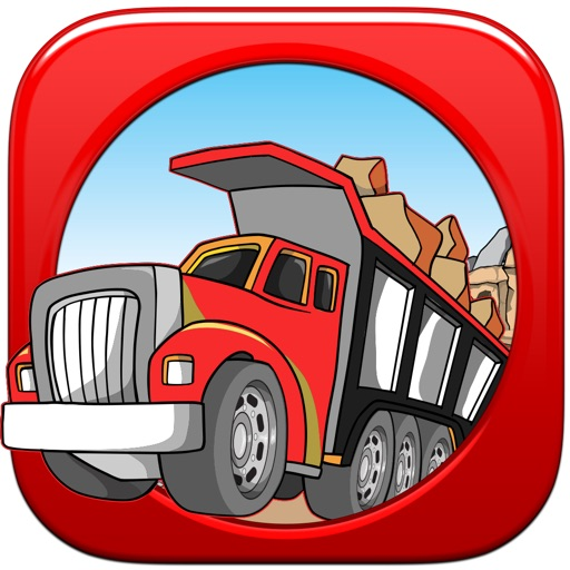 A Construction Truck Simulator PRO - Full Delivery Version icon