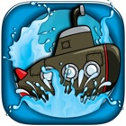 Submarine Torpedo Blast Attack icon